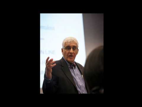 Tuberculosis; Forgotten But Not Gone: Lee Reichman