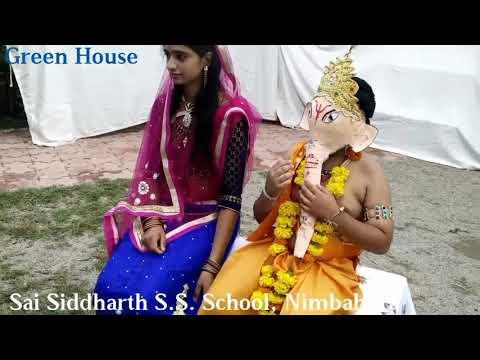 Ganesh Chaturthi Drama Competition 2017