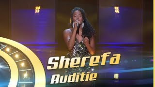 SHEREFA - California Dreaming // DanceSing // Audities
