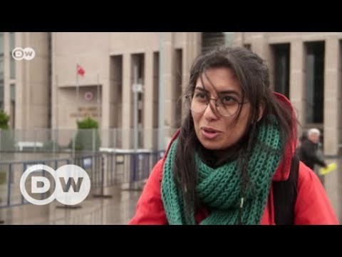 World Stories - Chechens Fear Returning ISIS Fighters   DW English