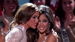 Miss Universe 2013   Crowning Moment   Gabriela Isler