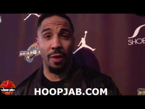 "Andre Ward On A Kovalev Rematch."" He Knows The Truth Bro,He Knows!"" HoopJab Boxing"