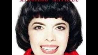 Mireille Mathieu - TU PARS TOUJOURS QUAND J