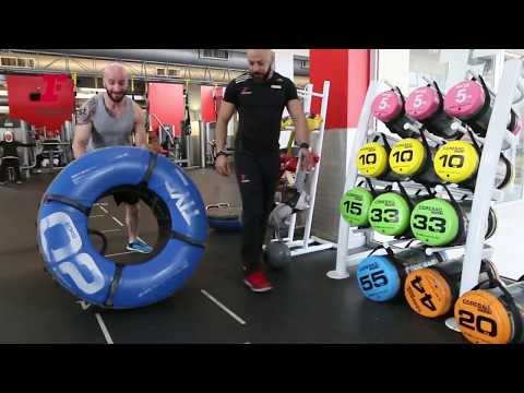 Abdoun VYJ Jordan | Fitness First Middle East