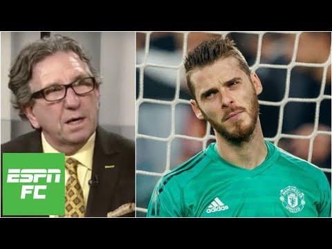 Manchester United fans should 'panic' over David de Gea news - Paul Mariner | Premier League