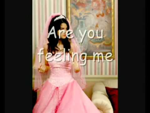 New Classic Lyrics – Selena Gomez ft. Drew Seeley ...
