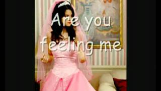 Another Cinderella Story - Hurry Up and Save Me (With Lyrics)