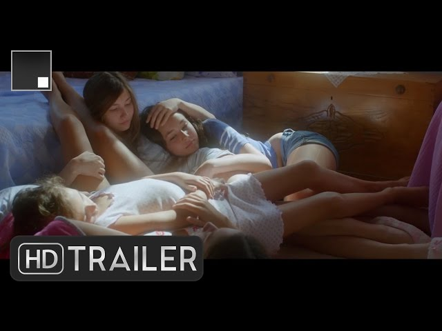 Mustang - Official Trailer HD