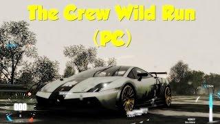The Crew Wild Run! - (PC) GAMEPLAY R9 390X I7-4790k (60 FPS)
