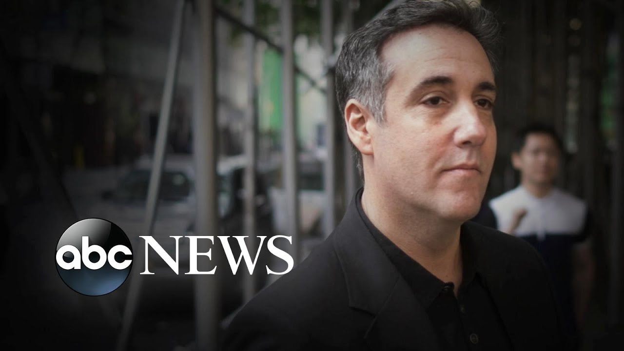 Michael Cohen taken into custody for violating terms of his early ...