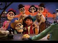 Review: Pixar And Disney's 'Coco' Is Magnífico