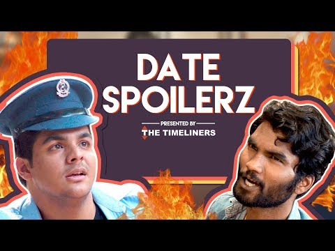 Date Spoilerz ft. Ashish Chanchlani   The Timeliners