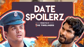 Date Spoilerz ft. Ashish Chanchlani | The Timeliners