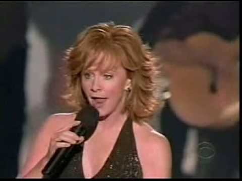 Reba McEntire - My Sister (Live Performance)