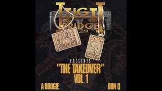 A Boogie- Highbride The Label: The Takeover Vol 1(FULL MIXTAPE)