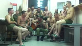 За тебя калым отдам на гитаре