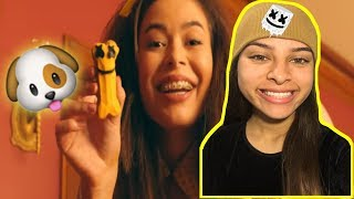 MARSHMELLO FT. BASTILLE - HAPPIER (OFFICIAL MUSIC VIDEO) REACTION / REVIEW 🔆
