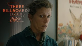 THREE BILLBOARDS OUTSIDE EBBING, MISSOURI | Uncensored First 10 Minutes | FOX Searchlight