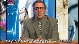 ویتامین B12 دکتر فرهاد نصر چیمه Vit B12 Dr Farhad Nasr Chimeh
