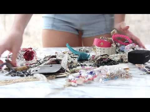 How to Organize Your Jewelry Box