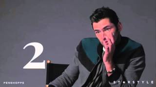 How To Build Your Wardrobe With Sean O'Pry (Star Style PH x Penshoppe) 2016 HD