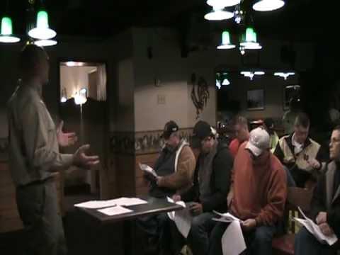2009 Indoor Expo, Leasing Equipment Workshop.MPG