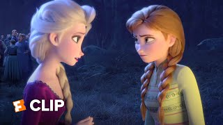Frozen II Movie Clip - Not Going Alone (2019) | Movieclips Coming Soon