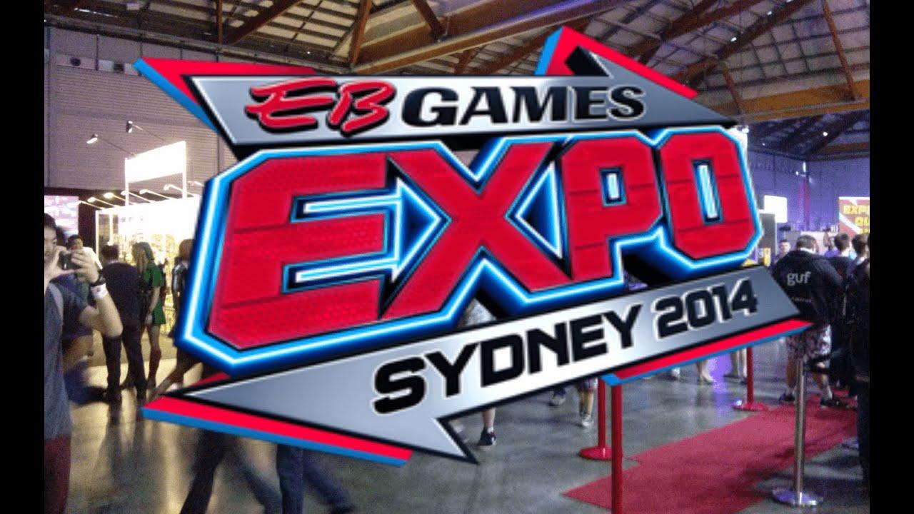 Sydney Game Expo
