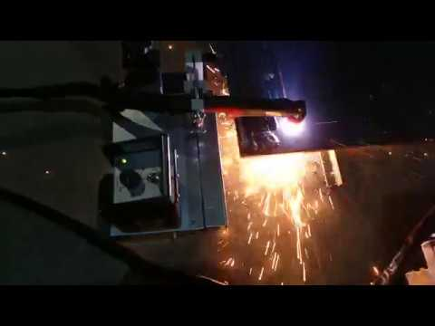 Miggytrac B501 ESAB + CUT PLASMA