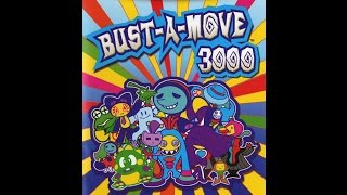 Bust A Move 3000: Nintendo Gamecube