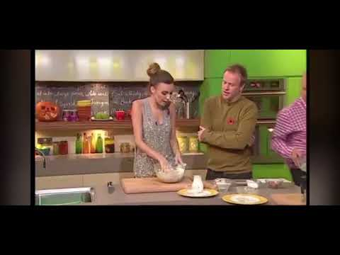 Nadine Coyle Can't Say Flour