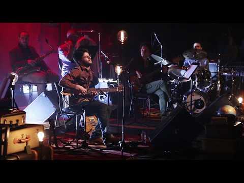 Terra Batida - Aldeia(Live)