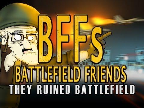 Battlefield Friends They Ruined Battlefield - S2 Ep5