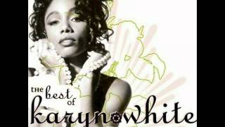 Karyn White - Superwoman