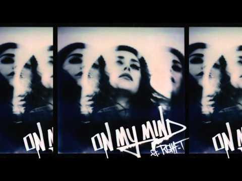 On My Mind (Ft. Pusha T) - Moxie Raia