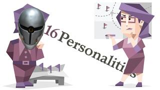 EZ SOKMINDENT MEGMAGYARÁZ | 16 Personalities Test
