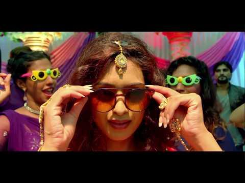 Pappi De Parula and Laibhari Pori fame Haridas Kad's new Hungama song