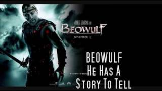Beowulf Track 12 - He Has A Story To Tell - Alan Silvestri