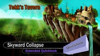 Skyward Collapse - Extended Quicklook