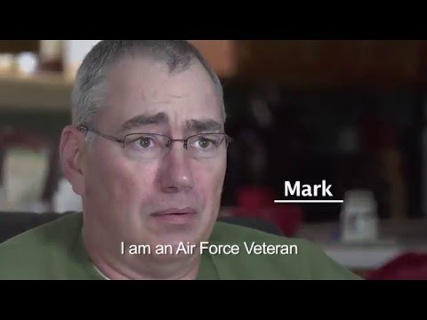 Wellness Connection of Maine Testimonial - Mark