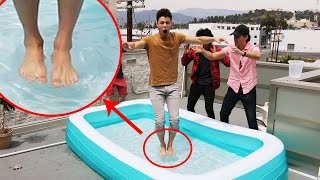 I Walked On Water