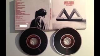Megaloh Vaterfigur