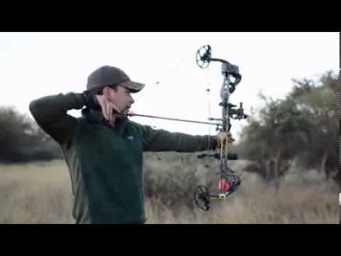 South Africa Nyala Bow Hunt W/Chad Hall