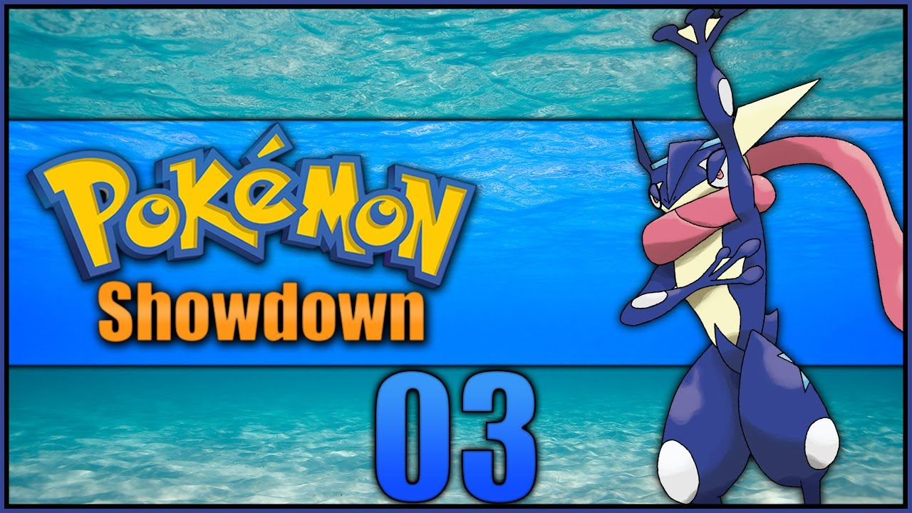 Play Pokemon Showdown Images  Pokemon Images