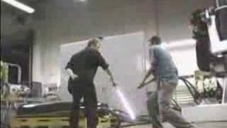 Rotoscope test of Ryan vs Dorkman (RvD)