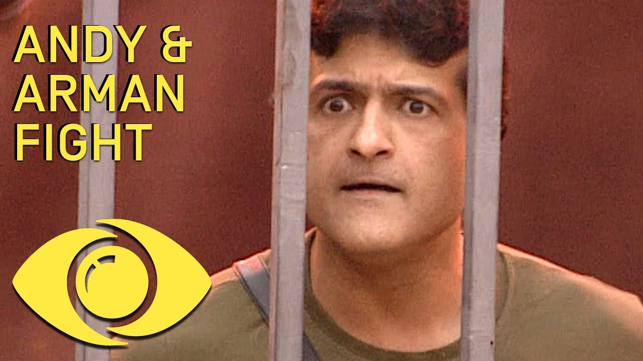 Download Andy and Arman Fight! - Bigg Boss 7 | Big Brother Universe