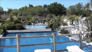Parc aquatique la Paillotte