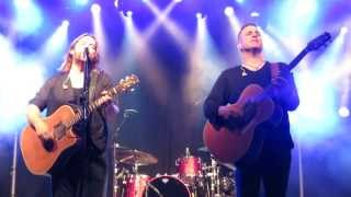 Watch Great Big Sea Wave Over Wave video