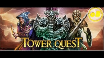 Tower Quest - Slot Online- Casino Online - Lets Test [Funmode]