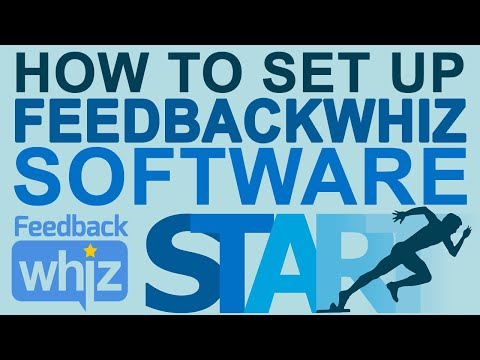 a-tutorial-on-how-to-set-up-feedbackwhiz-software-|-getting-started-⏱